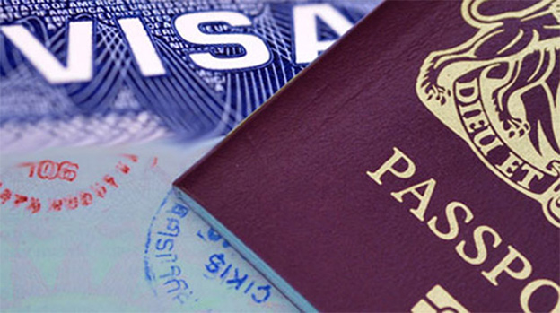 Sri Lanka e-Visa/ETA for Business