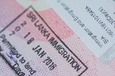 Guide to renew Sri Lanka ETA